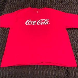 Coca Cola Tee